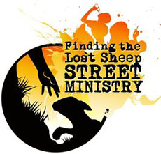 Finding the Lost Sheep Street Ministry