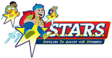 S.T.A.R.S. Supplies to Assist Our Students
